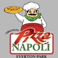 Pizza Napoli - Everton Park, Brisbane, Pizza delivery